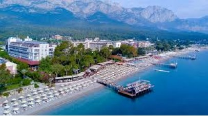 Kemer- Armas Labada - All Inclusive 5*