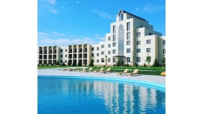 Koktem Grand Resort 4*
