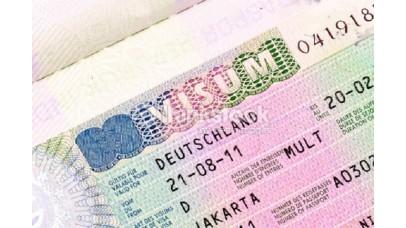 TOURIST VISA TO GERMANY