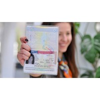 BUSINESS VISA B 1